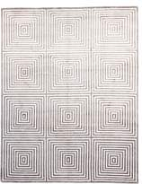 F.J. Kashanian Royal Hand-Knotted Wool Rug