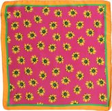Annie P. Square scarves