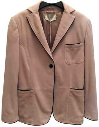 L'Autre Chose Leather Leather Jacket for Women