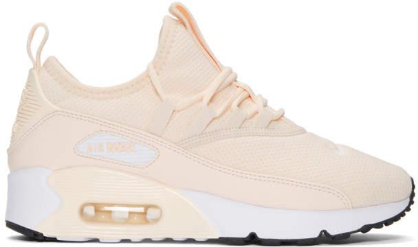 Nike Pink Air Max 97 Ease Sneakers