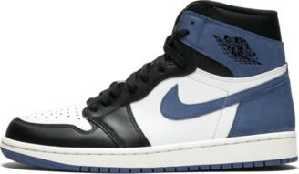 Jordan Air 1 Retro High OG 'Blue Moon' Shoes - Size 7