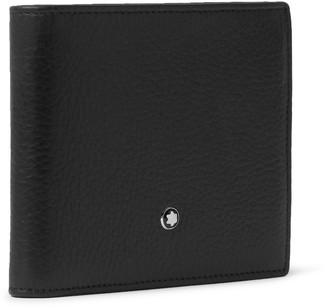 Montblanc Meisterstuck Full-Grain Leather Billfold Wallet
