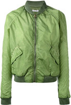 Tomas Maier classic bomber jacket - women - Polyamide - 34