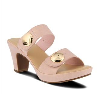 Patrizia Slidade Women's Slide Sandals
