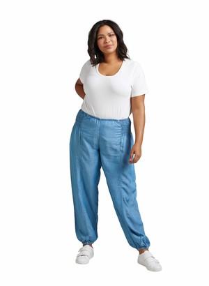 Zizzi Women's Hose Trouser