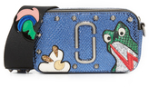 Marc Jacobs Frog Snapshot Camera Bag