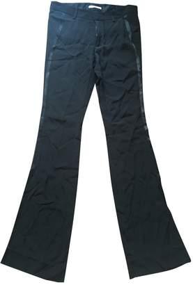 Rebecca Minkoff Black Trousers for Women