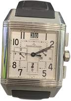 Jaeger Lecoultre Jaeger-lecoultre Reverso Squadra Other Steel Watches
