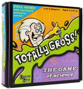University Games Totally Gross Pocket Travel Game by