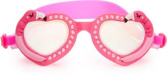 Bling2o Kids' Flock of Fab Flamingo Swim Goggles