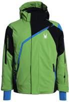 Spyder CHALLENGER Ski jacket fresh/black/french blue