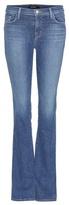 J Brand Betty Bootcut Denim Jeans