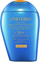 Shiseido Wet Force Expert Sun Aging Protection Lotion Plus SPF 50