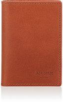 Jack Spade Men's Folding Card Case