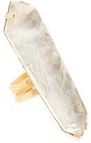 Citrine by the Stones Sio Ring
