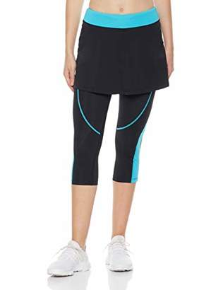 Turnhier Skirted Legging Women