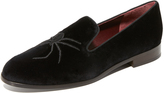 Marc Jacobs Zoe Spider Loafers