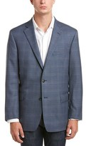 Brooks Brothers Regent Fit Wool Sportcoat.