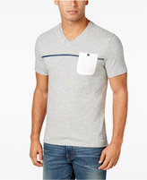 Tommy Hilfiger Men's Big and Tall Dock Work T-Shirt