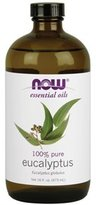 NOW 100% Pure Eucalyptus Oil 16 oz 8154564