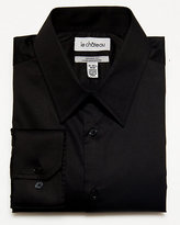 Le Château Stretch Sateen Tailored Fit Shirt