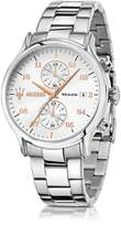 Epoca Maserati Chronograph Stainless Steel Men's Watch