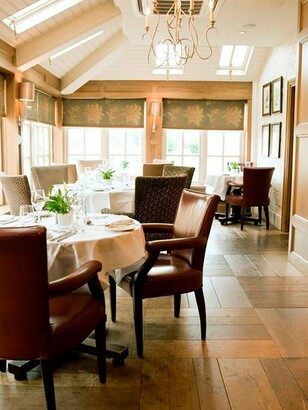 Virgin Experience Days One Night Cotswolds Break for Two at the Noel Arms Hotel inChipping Campden,Gloucestershire