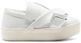 No.21 No. 21 Platform Sneaker