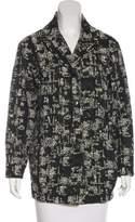 Marissa Webb Tweed Lightweight Jacket