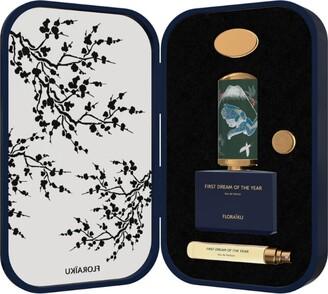 FLORAIKU First Dream of the Year Eau de Parfum
