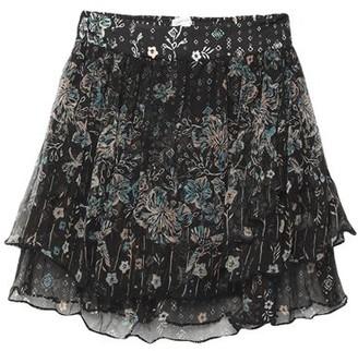 Poupette St Barth Mini skirt