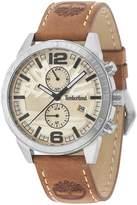 Timberland men's watches Sagamore multifunction