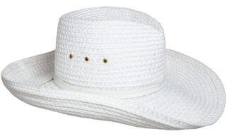 Eric Javits Squishee(R) Western Hat