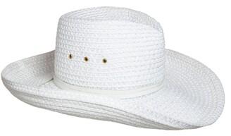 Eric Javits Squishee® Western Hat