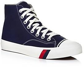 Pro-Keds Men's Royal High-Top Sneakers