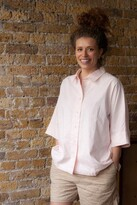 Thumbnail for your product : Komodo Kimono Sea Pink Shirt - 2/10