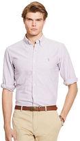 Polo Ralph Lauren Cotton Oxford Sport Shirt