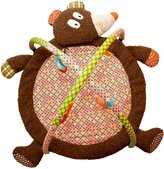 Eburobo Wu Doo play mat 743 050 Bear (japan import)