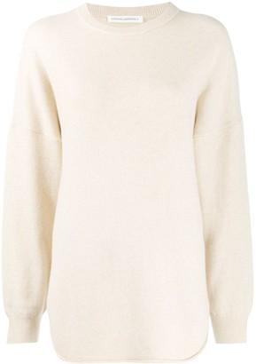 Extreme Cashmere oversized sweater