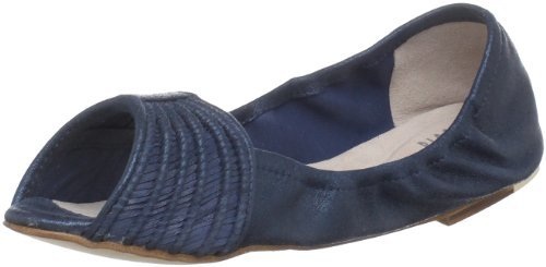 Bloch London Women's Sienna Ballet Flat