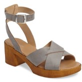 Topshop Women's Dolly Block Heel Sandal