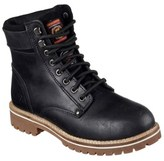 Skechers Women's Brooten Memory Foam Steel Toe Work Boot