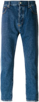 Tommy Jeans low rise straight jeans