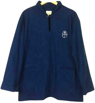 JC de CASTELBAJAC Purple Jacket for Women Vintage