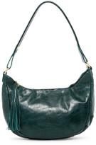 Hobo Alesa Leather Shoulder Bag