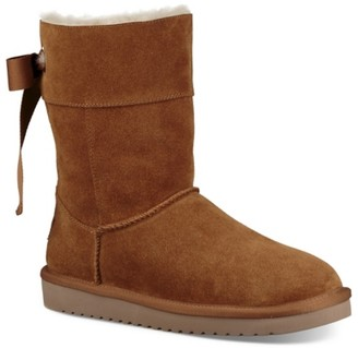 Koolaburra By Ugg Andrah Short Bootie
