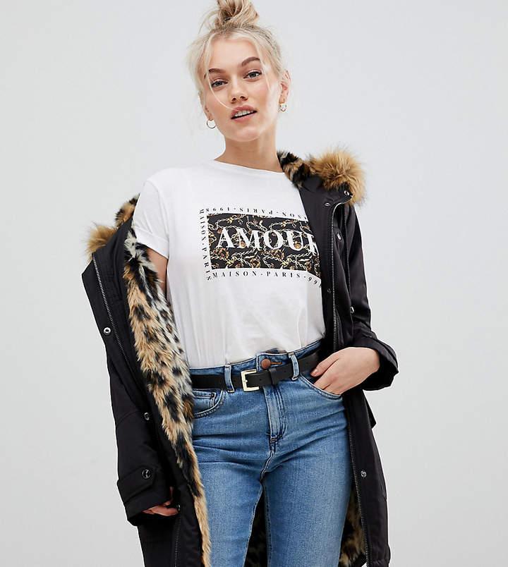 05045f0e687a Leopard Faux Fur - ShopStyle