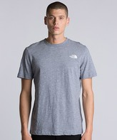 The North Face Novelty Small Logo T-Shirt