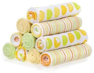 SpaSilk Washcloths