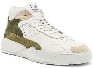 Filling Pieces Flow 2.0 Sneaker in White | FWRD
